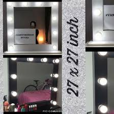 makeup vanity mirror furniture others