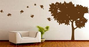 Summer Tree Wall Decals Dezign With A Z