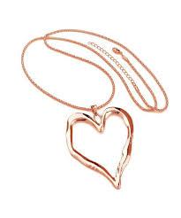 heart pendant jewelry fashion jewellery