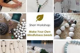 mindfulness tation beads