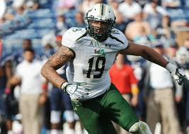 49ers' select USF OLB Aaron Lynch in the fifth-round (No. 150 ...