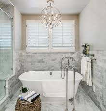 12 modern bathroom chandeliers
