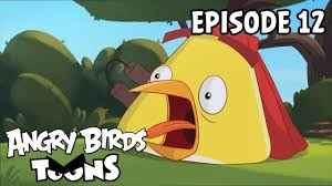 Angry Birds Toons   Boulder Bro - S2 Ep12