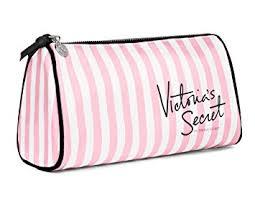 victoria secret makeup bag naira closet
