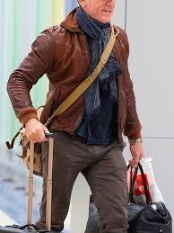 daniel craig leather er jacket