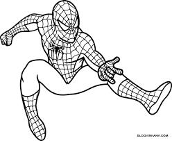 Sức hấp dẫn của bộ tranh tô màu siêu nhân đối với bé trai