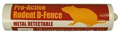 Pro Active Rodent D Fence Amazon Co Uk Garden Outdoors