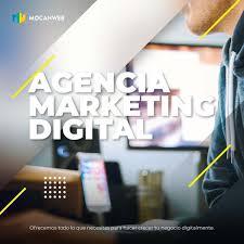 Digital Marketing Agency | Inbound Marketing | MocanWeb