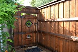 Making A Dog Window In A Fence Simple Ways To Give Your Dog A Peephole Ozco Building Products