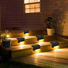 1 2pcs Solar Light Landscape Lamp Waterproof Outdoor Led Sensor Light Night Pathway Lamp Garden Fence Lamps Lazada Ph