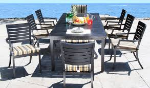 cabana coast patio furniture at sun