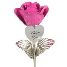 heirloom rose free i love you heart