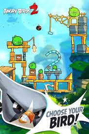 Angry Birds 2 Apk v2.17.3 Mod Gems/Energy & More Apk,obb - Mod Games -