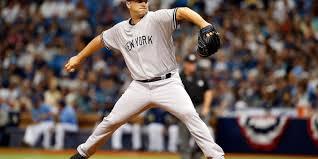 Yankees' Adam Warren is an all-in-one pitcher