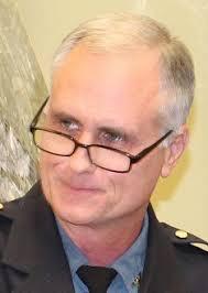 G Adrian Baker Named Superintendent of NRP - Calvert Beacon