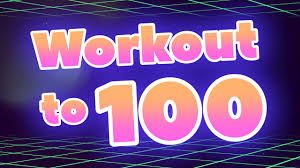 workout and count song jack hartmann