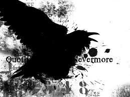 el espejo gtico el cuervo ea poe