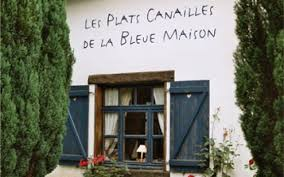 les plats canailles de la bleue maison