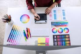 4 Main Types of Graphic Design Explained