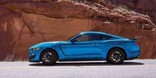2019 ford mustang ford mustang in