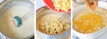 velveeta mac and cheese creamy