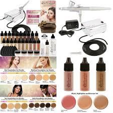stream airbrush makeup saubhaya makeup
