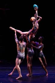 10x10 Questionnaire with Artists from Ballet Memphis — Walton Arts ...
