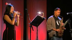 Steve Coleman and Five Elements - Viersen, Germany, 2010-09-25 (full  concert) - YouTube