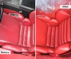 car auto vehicle interior fix