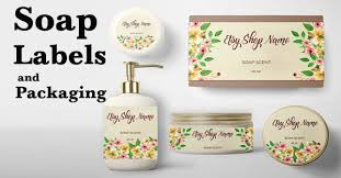 soap labels and packaging printmybo