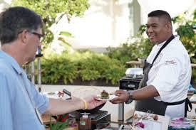 Andaz Maui Chef Jonathan Pasion and Grand Hyatt Baha Mar Chef Leo Minelli  Win Americas Regional Hyatt Culinary Challenge | Placera