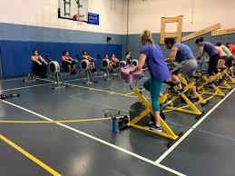 club sar fitness center