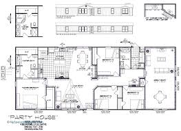 6 bedroom house floor plans halomoney co
