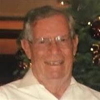 Edward Hampton Dean Obituary - Visitation & Funeral Information