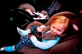 child restraints tac transport