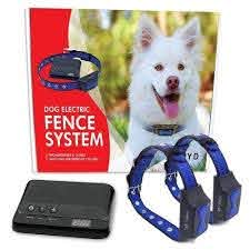 Pin On Top 10 Best Wireless Electric Dog Fence Systems In 2018 Reviews