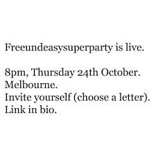 freeundeasysuperparty Instagram profile with posts and stories - Picuki.com
