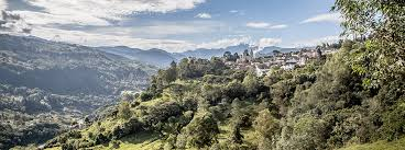Visiting Origin: A Colombia Journey