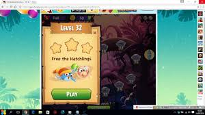 Angry Birds POP! - Bubble Shooter Cheat Engine Hile - YouTube