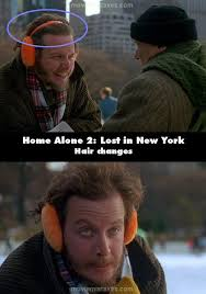 home alone lost in new york movie mistake picture id