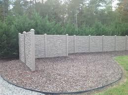 Composite Fence Installation Norfolk Richmond Chesapeake Va
