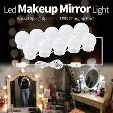 led 12v makeup mirror light bulb