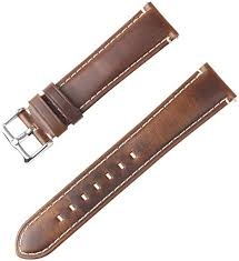 vintage genuine leather watch bands