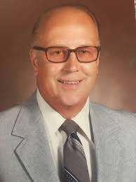 Obituary of Charles Wesley Reynolds, M.D. | Redmon Funeral Home | P...