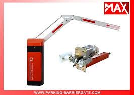 Mx 90 Intelligent Barrier Gate Fence Arm Photocell Sensor For Car Entrance Management