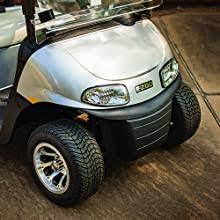 Amazon Com Ezgo 71147g01 Steering Wheel Cover Garden Outdoor