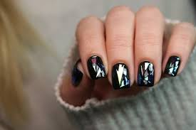 art ideas to make your nails appear longer