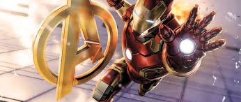 free iron man hd wallpaper for