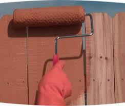 Solid Colour Waterproofing Wood Stain Sealer Behr Premium Behr Canada