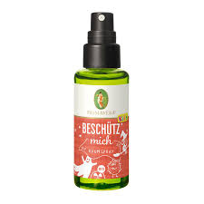 Primavera Protect Me Room Spray Bio 50ml